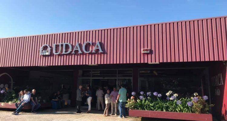 União das Adegas Cooperativas do Dão (UDACA)