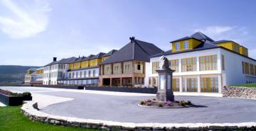 Luna Hotel Serra da Estrela