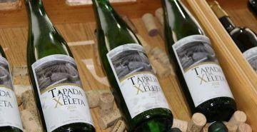 Vinho Tapada da Xeleta