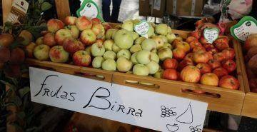 Frutas Birra