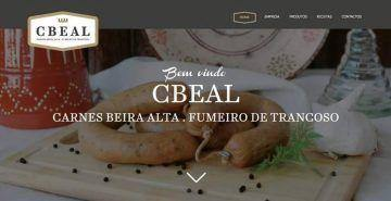 Cbeal Carnes Beira Alta – Fumeiro de Trancoso
