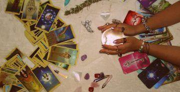 Luzel – Retiros espirituais & Terapias holísticas