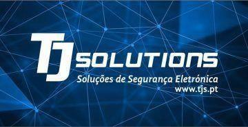 TJ Solutions – Soluções de Segurança Eletrónica e Energia