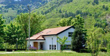 Solar da Castanha – Forest House