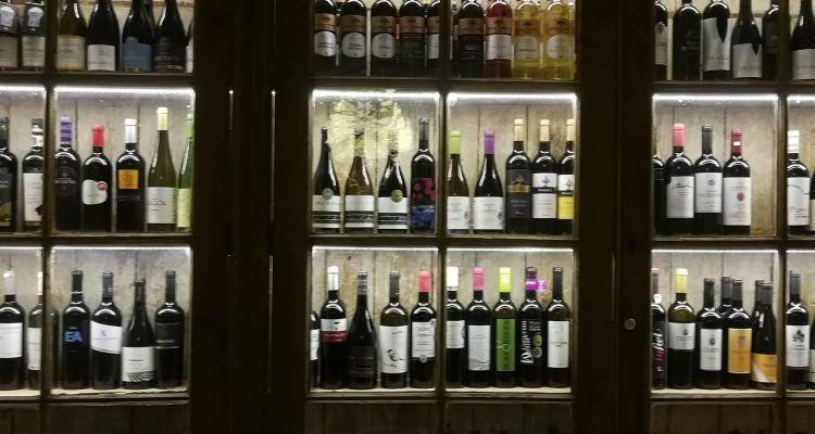 Nobre Vinhos e Tal