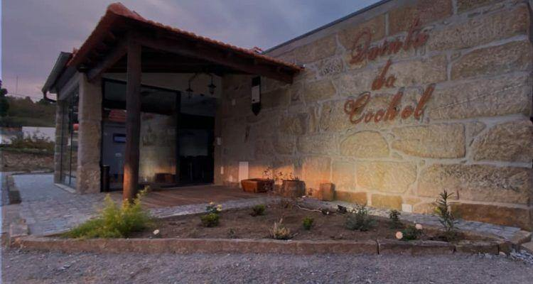 Quinta do Cochel