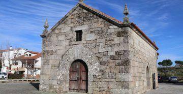 Capela de Santa Lúzia