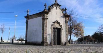 Capela de São Bartolomeu