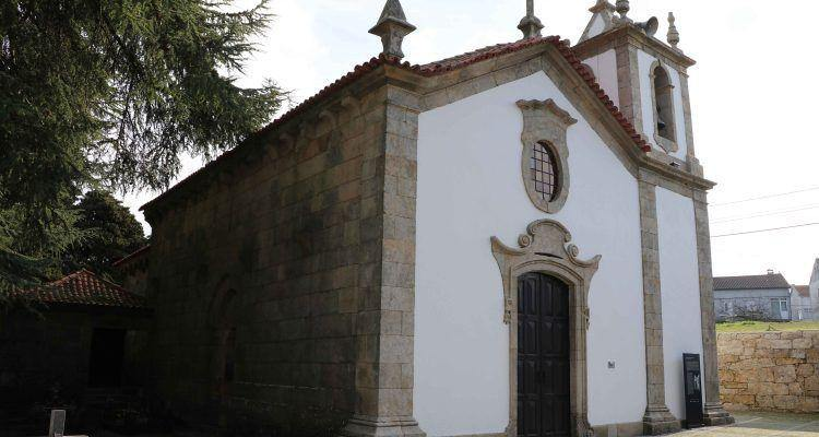 Igreja de Nossa Senhora da Fresta