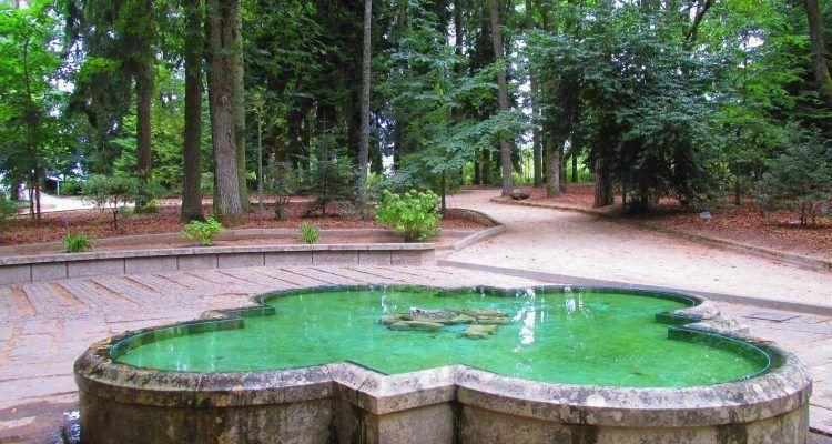 Parque Municipal de Trancoso