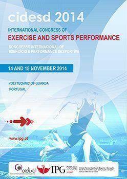 Congresso Internacional de Exercício e Performance Desportiva