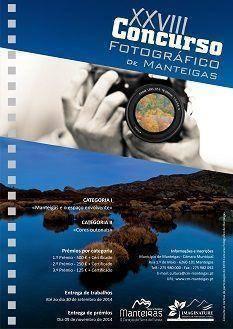 XXVIII Concurso Fotográfico de Manteigas