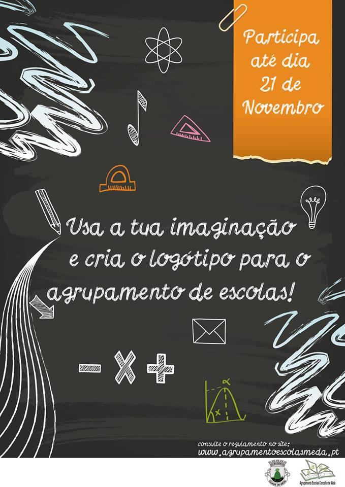 Concurso para criação do Logótipo do Agrupamento de Escolas da Mêda