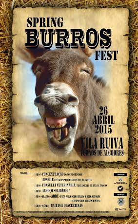 Spring Burros Fest 2015