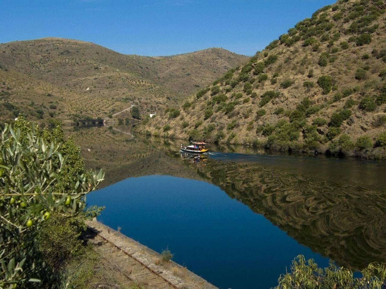 Douro entre os melhores destinos do mundo para 2020
