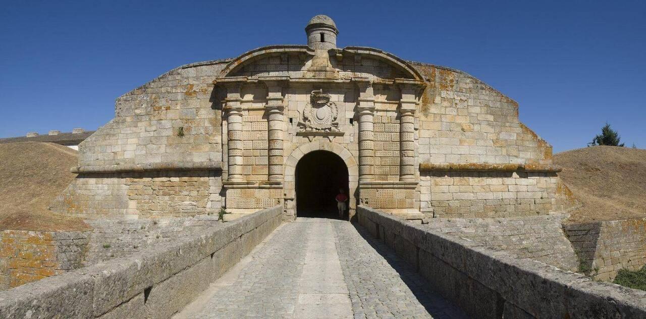 Aldeia Histórica de Almeida