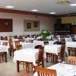 Restaurante-petisco