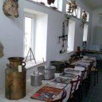 Museu da Caça e da Pesca gouveia