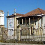 Museu Francisco Tavares Proença Junior