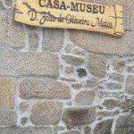 Casa-Museu D. João de Oliveira Matos