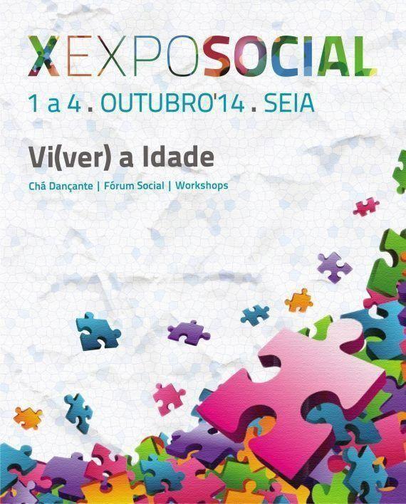 10ª ExpoSocial de Seia