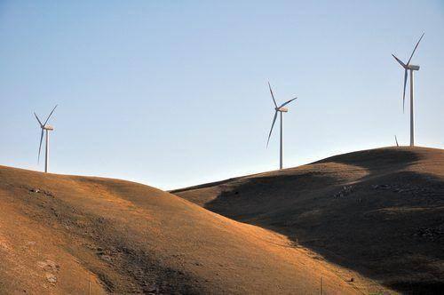 Grupo DST constrói quatro parques eólicos na Guarda no valor de cinco milhões