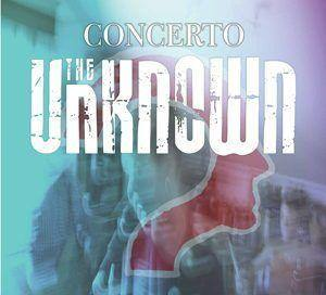 CartazConcertoTheUnknown