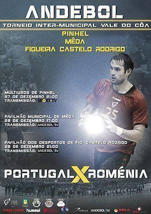 Torneio Inter-Municipal do Vale do Côa