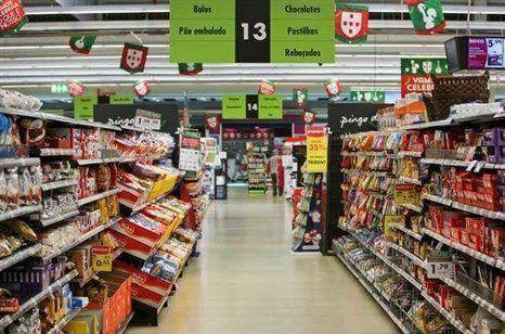 Lista compras supermercado pingo doce