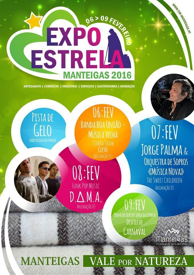 Cartaz_ExpoEstrela2016