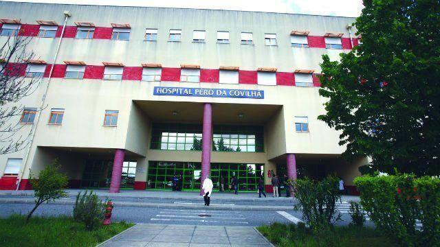 1986f97fec4 Centro Hospitalar Cova da Beira recebe apoio de 765 mil euros