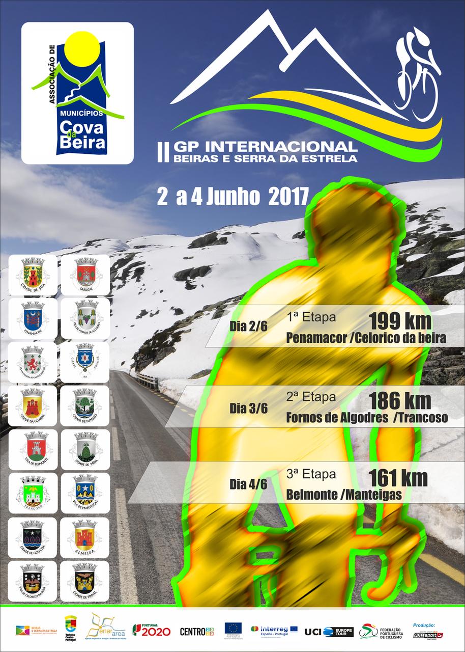 42d7aff54e5 A passagem no ponto mais alto de Portugal Continental acontece a 25  quilómetros da chegada