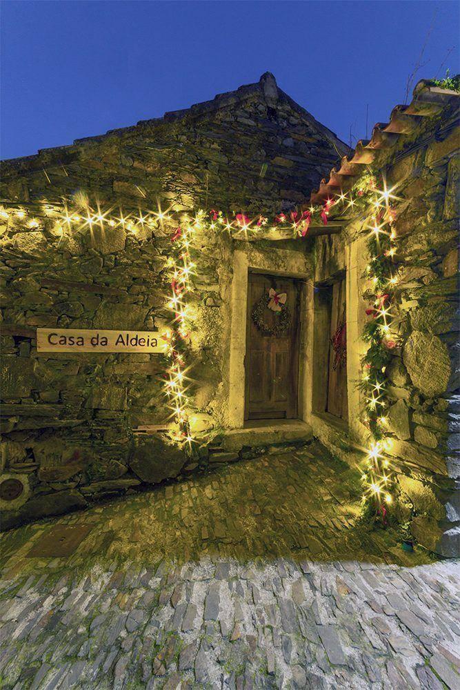 Cabeça, Aldeia Natal