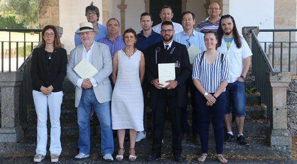 UBI fortalece ligação a instituições de solidariedade